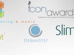 Branding Logos of various companies