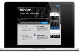 Barkudo Website